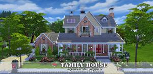 Жилые дома (коттеджи) - Страница 5 Tumblr71