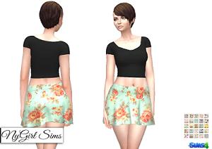 Повседневная одежда (юбки, брюки, шорты) - Страница 6 Tumblr80
