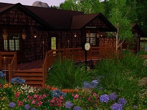 Жилые дома (небольшие домики) - Страница 4 Tumblr91