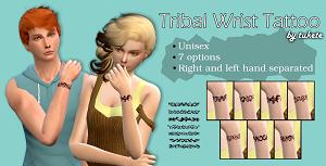 Татуировки - Страница 3 Uten_n39