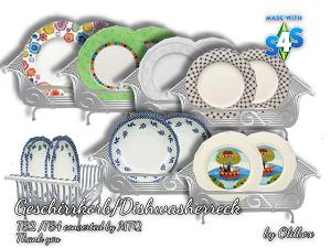 Декоративные объекты для кухни - Страница 5 Uten_n47