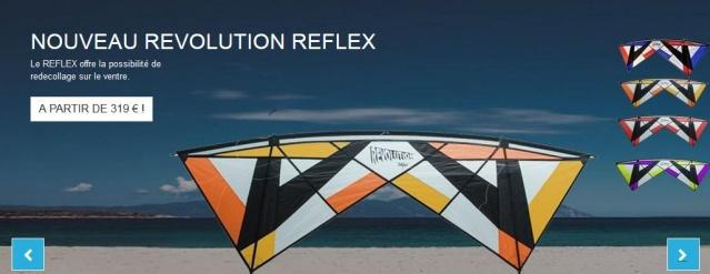 NOUVEAU REVOLUTION REFLEX - Du nouveau chez REVO - Air-One Shop Revolu11