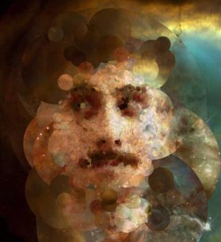 Algorithmic Art  Stardu14