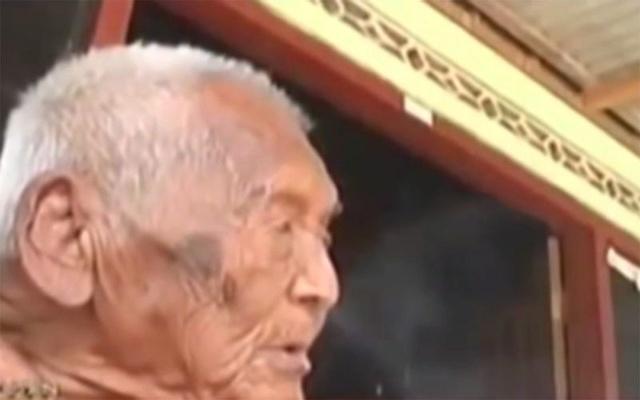 L'humain le plus vieux du monde 145_an10