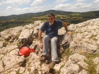 La roche de Solutré Dscn5111
