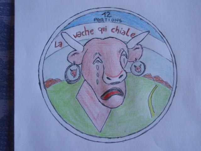 La vache qui chiale Dscn5313