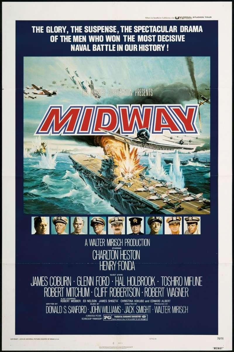 Midvej (Midway) (1976) 246210