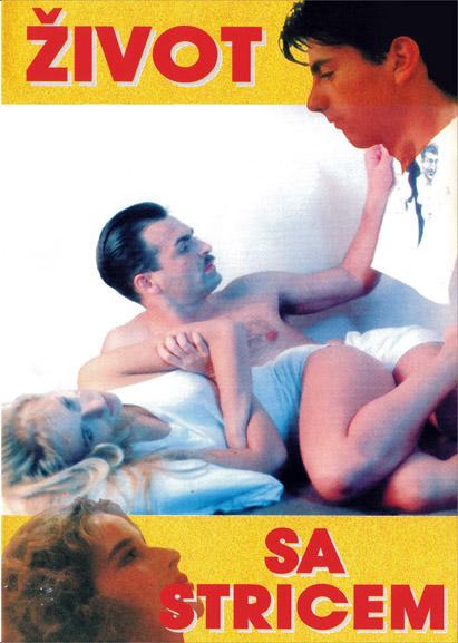 Život Sa Stricem (1988) 4173_z10