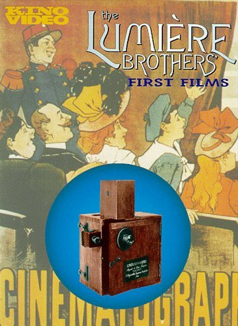 Braća Limijer - Prvi Filmovi (The LUMIERE Brothers - First Films) (1895-97) (RESTORED) 51anr110