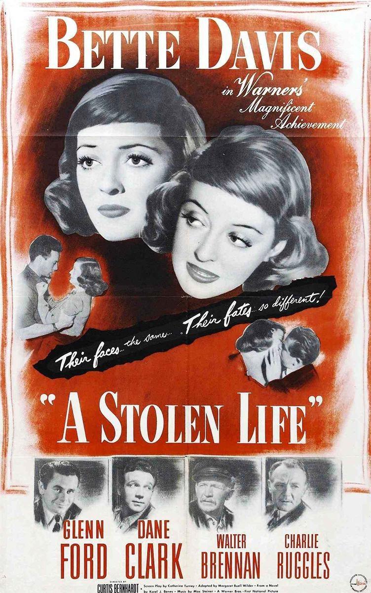 Ukraden Život (A Stolen Life) (1946) A-stol10