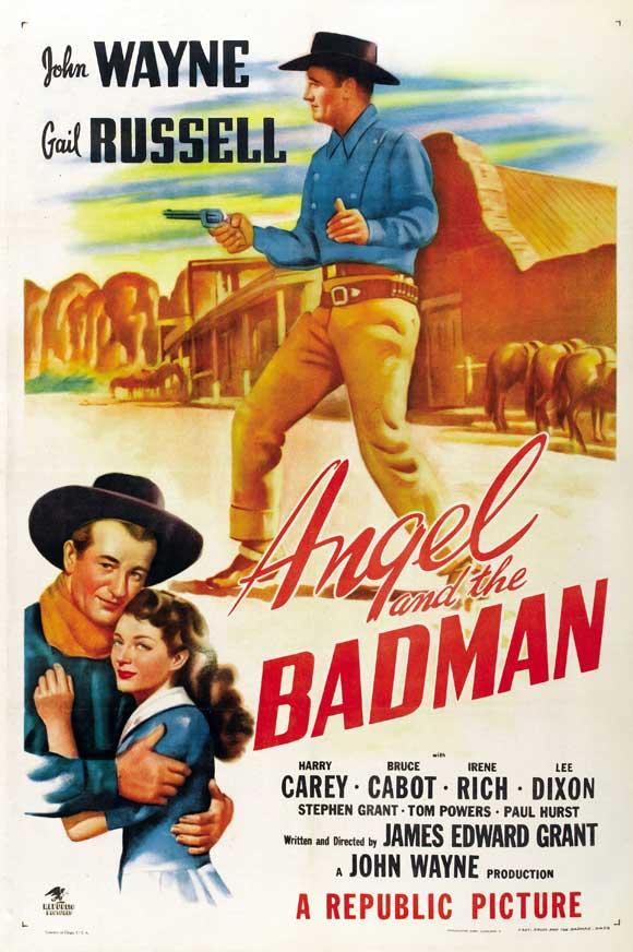 Andjeo i Zločinac (Angel And The Badman) (1947) Angel-10