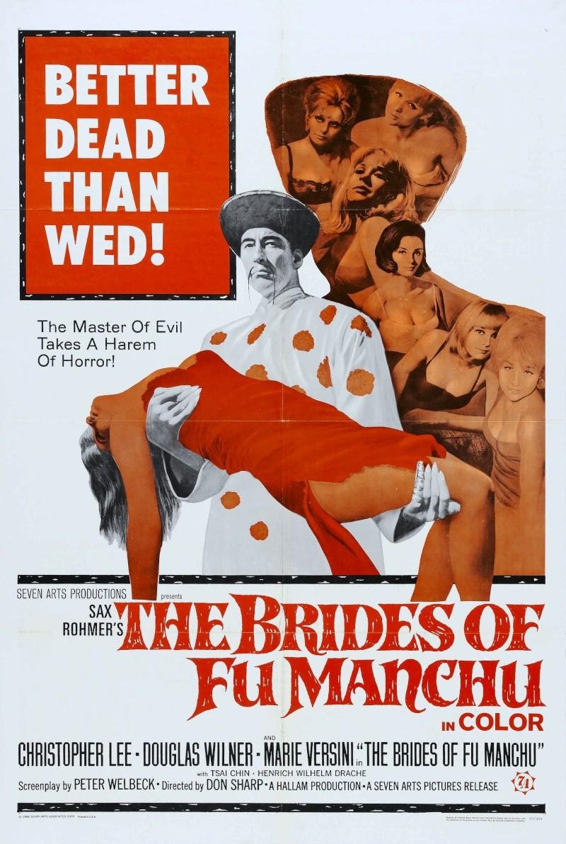 The Brides Of Fu Manchu (1966)  Brides10