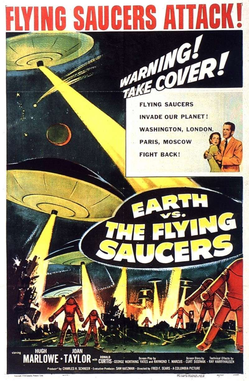 Zemlja Protiv Letećih Tanjira (Earth vs. the Flying Saucers) (1956) Earth_10