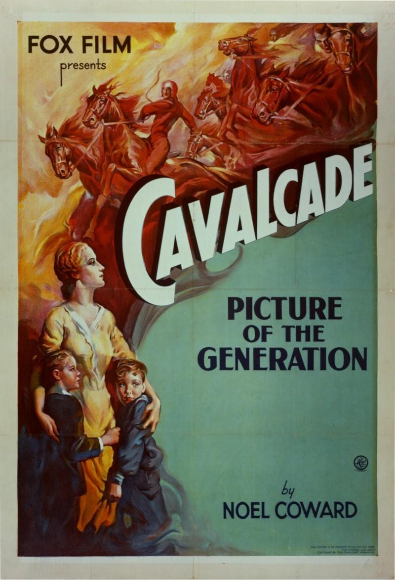 Kavalkada (Cavalcade) (1933) Image010