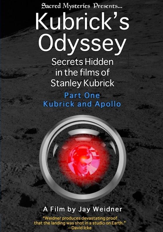 Kubrick's Odyssey: Secrets Hidden in the Films of Stanley Kubrick (2011) Kubric11