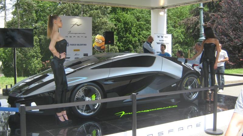 Salone Auto al Valentino Img_2710