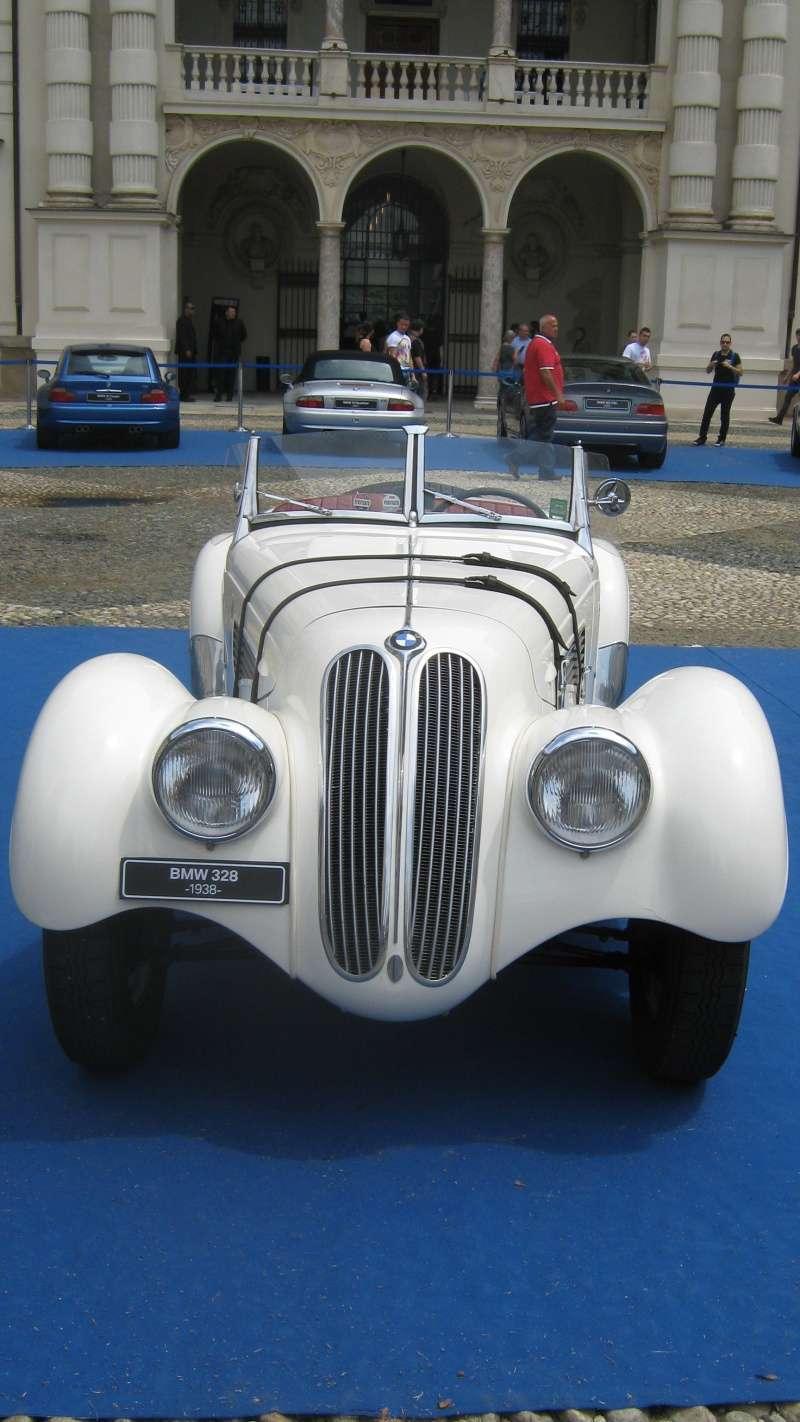 Salone Auto al Valentino Img_2711