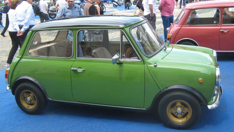 Salone Auto al Valentino Img_2712