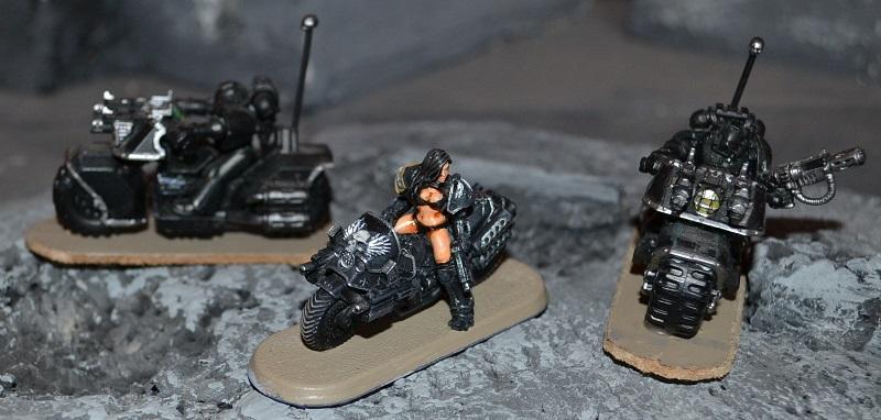 Création d'une section figurines au club Amazon10