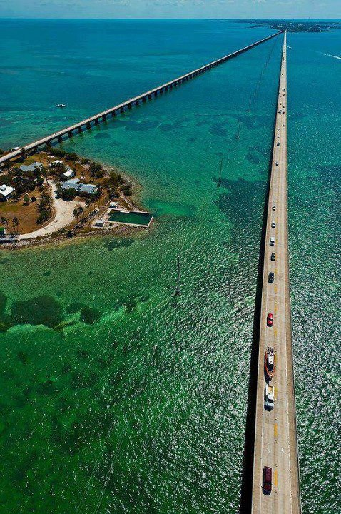 Seven Mile Bridge 60158611