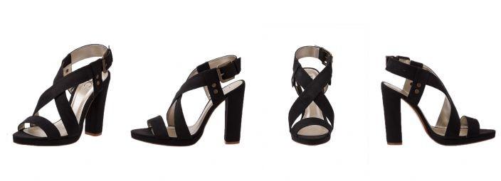 Women High-Heel Sandals Sprite12