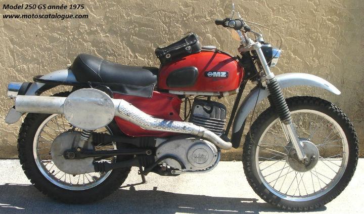 ZP Sport 449 250-gs10