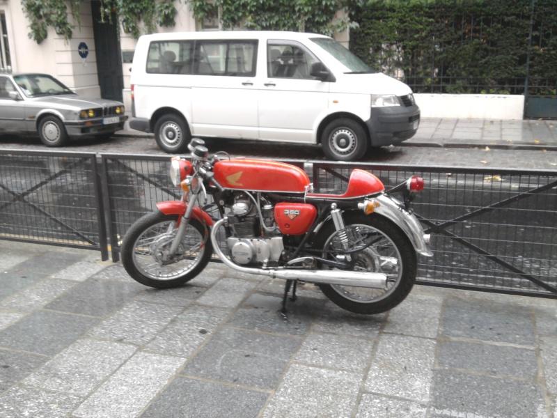 Honda CB Paris_10