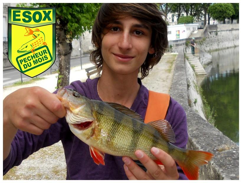 Suivi photos des Pêcheurs du mois élus Alexan10