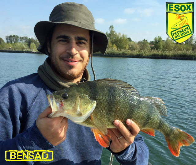 Suivi photos des Pêcheurs du mois élus Bensad10