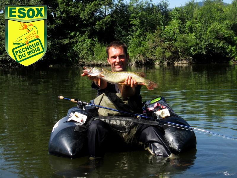 Suivi photos des Pêcheurs du mois élus Boyboy13