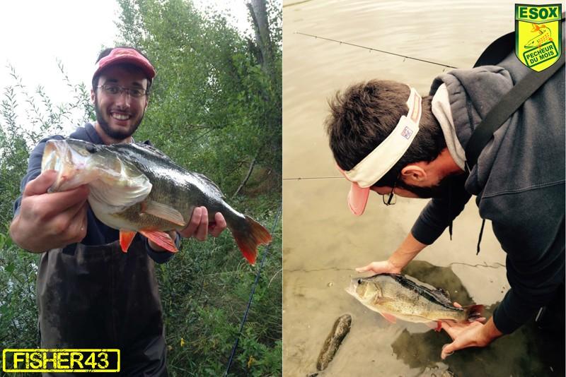 Suivi photos des Pêcheurs du mois élus Fisher12