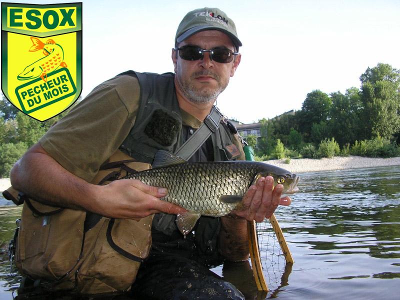 Suivi photos des Pêcheurs du mois élus Lictor10