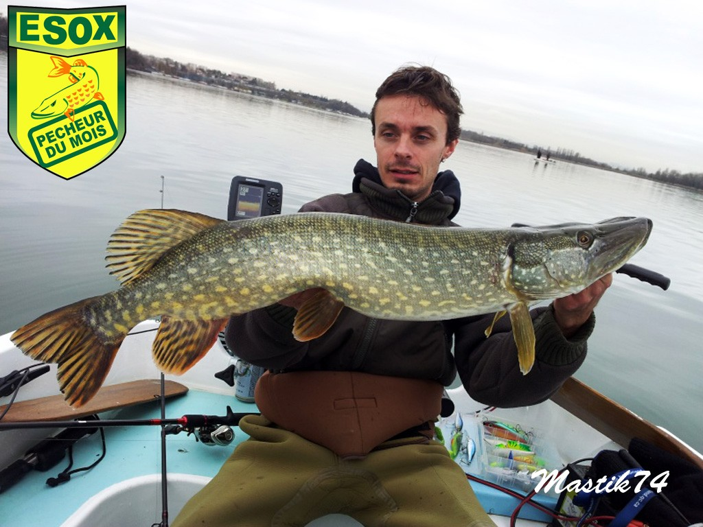 Suivi photos des Pêcheurs du mois élus Mastik10