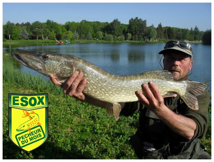 Suivi photos des Pêcheurs du mois élus Nokill11