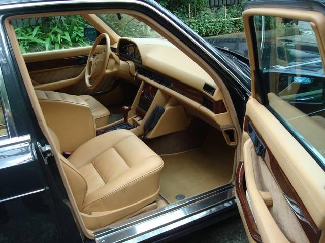 [Photos] Des W126 spéciales.... - Page 6 05041916
