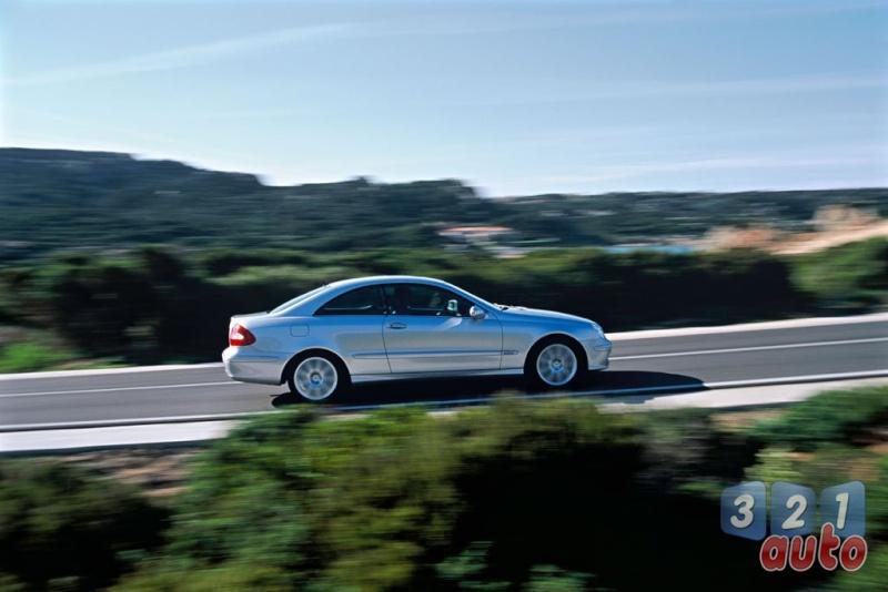 [Essai] Mercedes CLK 320 CDI (C209) 05a42610