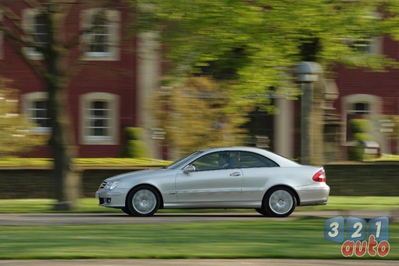 [Essai] Mercedes CLK 320 CDI (C209) 05c18912