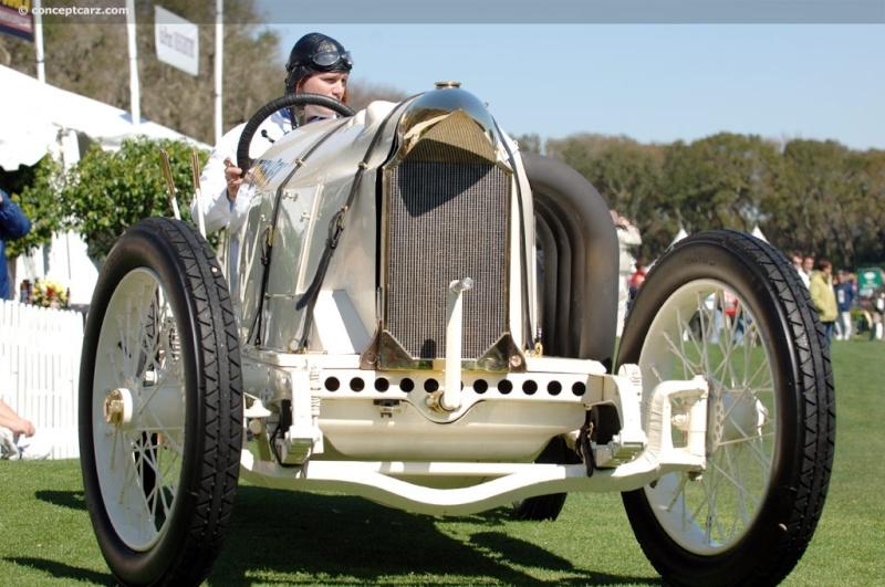 [Historique] La Blitzen-Benz 200HP 1909 09-bli10