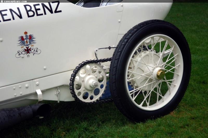 [Historique] La Blitzen-Benz 200HP 1909 10-bli12