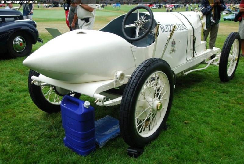 [Historique] La Blitzen-Benz 200HP 1909 10-bli15