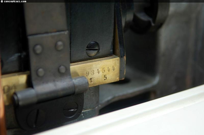 [Historique] La Blitzen-Benz 200HP 1909 10-bli18