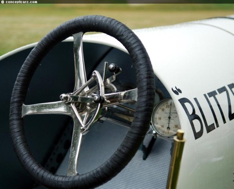 [Historique] La Blitzen-Benz 200HP 1909 10-bli19