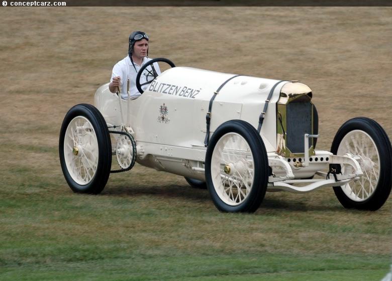 [Historique] La Blitzen-Benz 200HP 1909 10-bli22