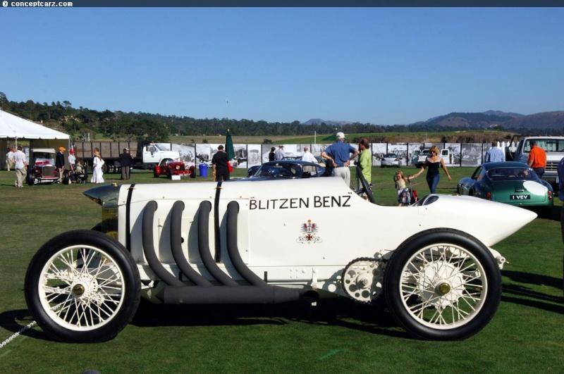 [Historique] La Blitzen-Benz 200HP 1909 10_bli10