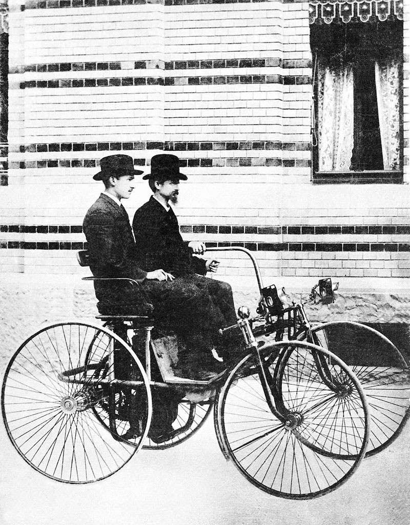 Gottlieb Daimler 1895_010