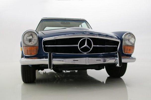 "La ""Pagode"" 280 SL (W113 1967-1971)  27107410"