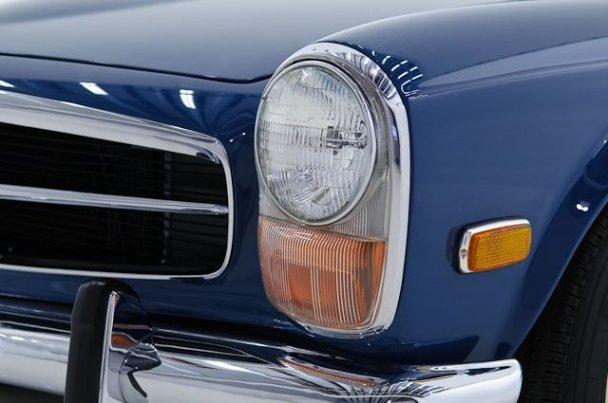 "La ""Pagode"" 280 SL (W113 1967-1971)  27107411"