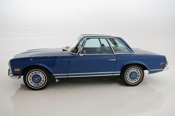 "La ""Pagode"" 280 SL (W113 1967-1971)  27107414"