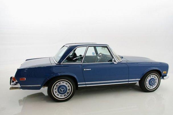 "La ""Pagode"" 280 SL (W113 1967-1971)  27107416"