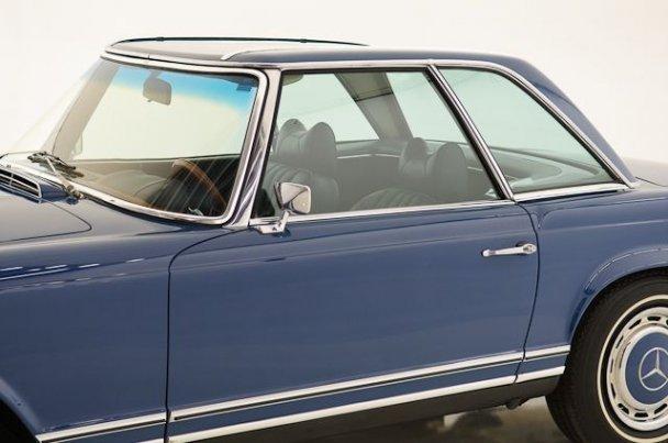 "La ""Pagode"" 280 SL (W113 1967-1971)  27107417"